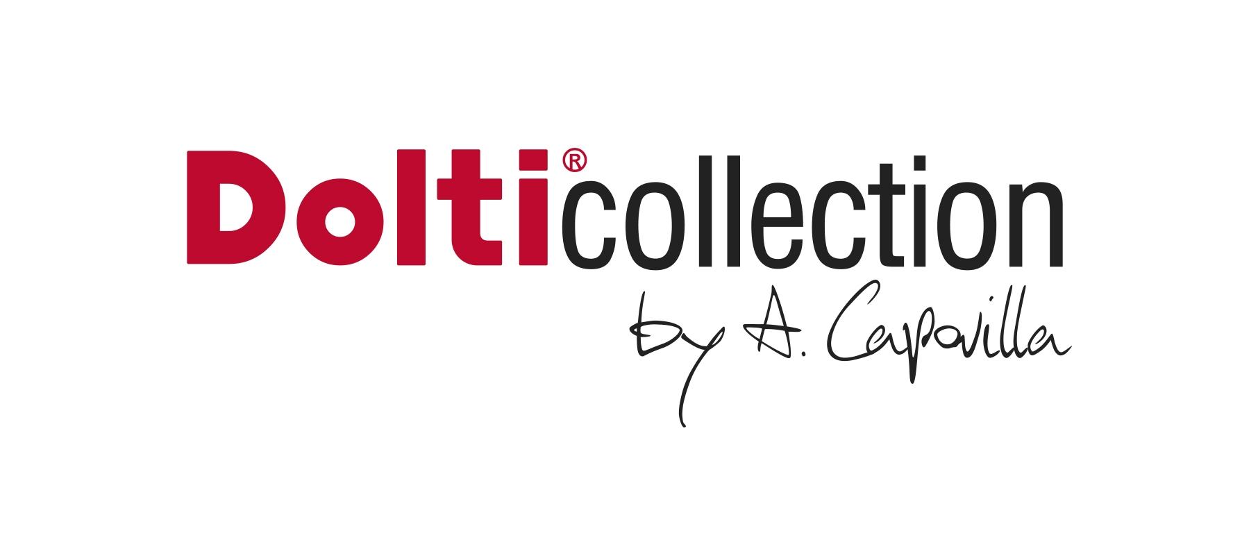 logo Dolti Collection